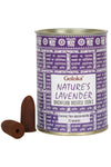 Goloka Lavender Backflow Incense Cones | Angel Clothing