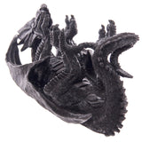 Gothic Dragon Wine Bottle Holder | Angel Clothing