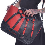 Poizen Harley Bag | Angel Clothing