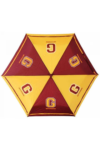 Harry Potter Gryffindor Varsity Umbrella | Angel Clothing