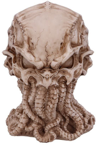 PRE-ORDER James Ryman Cthulhu Skull | Angel Clothing