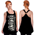 Jawbreaker See No Evil Slouchy Vest | Angel Clothing