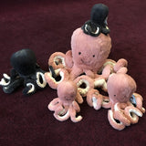 Jellycat Odell Octopus Medium 49cm Plush - Angel Clothing