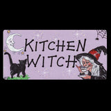 Kitchen Witch Smiley Fridge Magnet | Angel Clothing