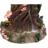 PRE-ORDER Lady Earth Backflow Incense Burner | Angel Clothing