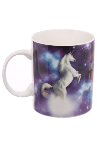 Lauren Billingham Majestic Unicorn Mug | Angel Clothing