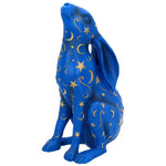 Lepus Blue Rabbit / Hare | Angel Clothing
