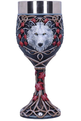 Lisa Parker Guardian of the Fall Goblet | Angel Clothing