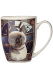Lisa Parker Hocus Pocus Cat Mug | Angel Clothing