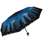 Lisa Parker Wish Upon a Star Umbrella Telescopic | Angel Clothing