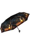 Lisa Parker Witching Hour Umbrella Telescopic | Angel Clothing