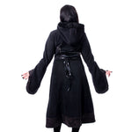 Poizen Luella Coat | Angel Clothing