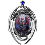 Anne Stokes Lunar Magic Necklace | Angel Clothing