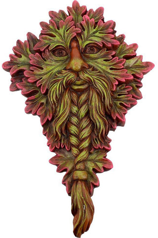 Mabon Wisdom Tree Spirit Plaque | Angel Clothing