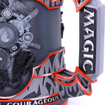 Magic the Gathering Five Colour Wheel Tankard | Angel Clothing