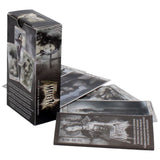 Malefic Time Tarot Cards by Luis Royo | Angel Clothing