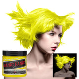 Manic Panic Electric Banana Hair Dye | Angel Clothing