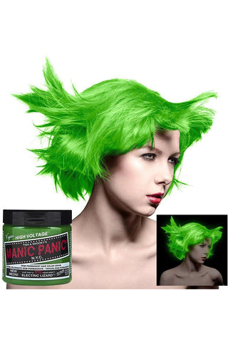 Manic Panic Electric Lizard Hair Dye | Angel Clothing