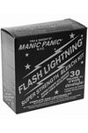 Manic Panic Flash Lightning Bleach Kit 30 Volume Cream Developer | Angel Clothing