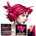 Manic Panic Hot Hot Pink Hair Dye | Angel Clothing