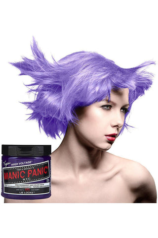 Manic Panic Lie Locks Hair Dye | Angel Clothing