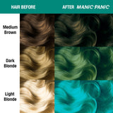 Manic Panic Mermaid Hair Dye | Angel Clothing