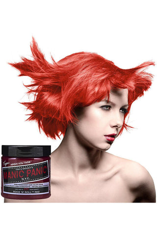 Manic Panic Rock N Roll Hair Dye | Angel Clothing