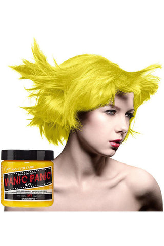 Manic Panic Sunshine Hair Dye | Angel Clothing