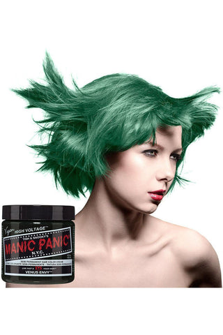 Manic Panic Venus Envy Hair Dye | Angel Clothing