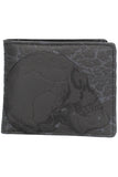 Memento Mori Skull Wallet | Angel Clothing