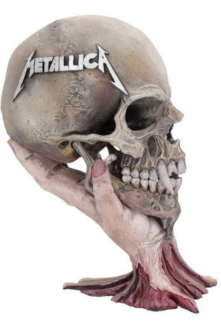 Metallica Sad But True Skull | Angel Clothing