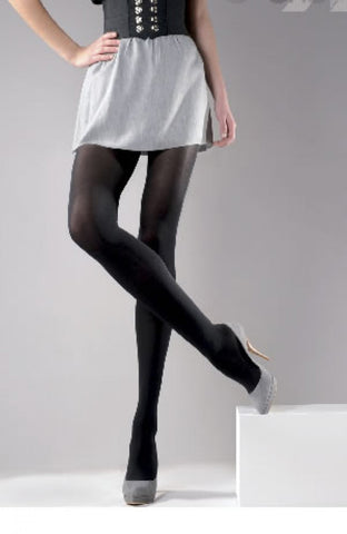 Gabriella Classic Microfibre 60 Tights | Angel Clothing