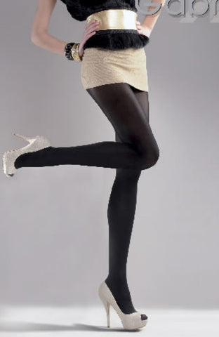 Gabriella Classic tights Microfibre 80 | Angel Clothing