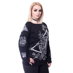 Harry Potter Ministry Jumper | Angel Clothing