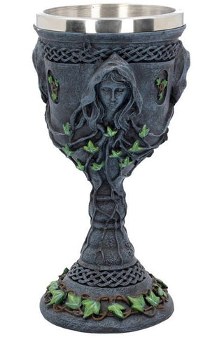Mother Maiden and Crone Chalice | Angel Clothing