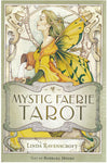 Mystic Faerie Tarot Deck and Book Set | Angel Clothing