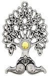 Celtic Merlins Pendant | Angel Clothing