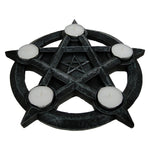 Pentagram Tealights | Angel Clothing