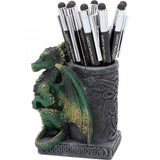 Nemesis Now Wyrm Dragon Pen Holder | Angel Clothing