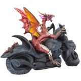 Born To Ride Dragon | Angel Clothing