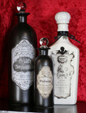 Poison Potion Bottle 19cm | Angel Clothing