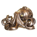 Clockwork Tendrils Steampunk Octopus | Angel Clothing