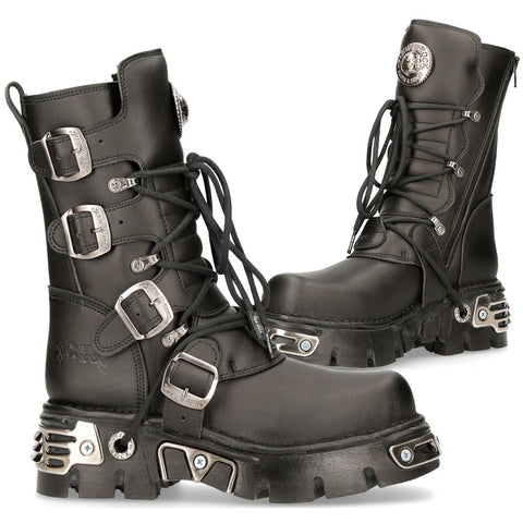 New Rock M.373 S7 Boots | Angel Clothing