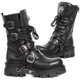 New Rock M.373 S29 Boots | Angel Clothing