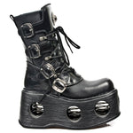New Rock Boots Spring Sole - M.373-S2 | Angel Clothing
