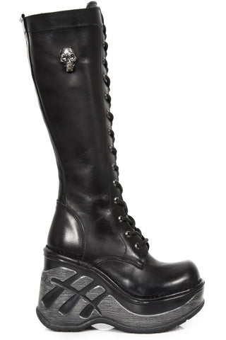 New Rock Lace-Up Neo Cuna Sport Boots M.SP9811-S1 | Angel Clothing