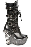 New Rock Panzer Boots M-PZ003-S4 | Angel Clothing