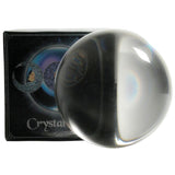 Crystal Ball 11cm | Angel Clothing