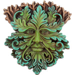 Oak King Tree Spirit Plaque | Angel Clothing
