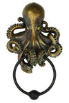 Octopus Door Knocker | Angel Clothing